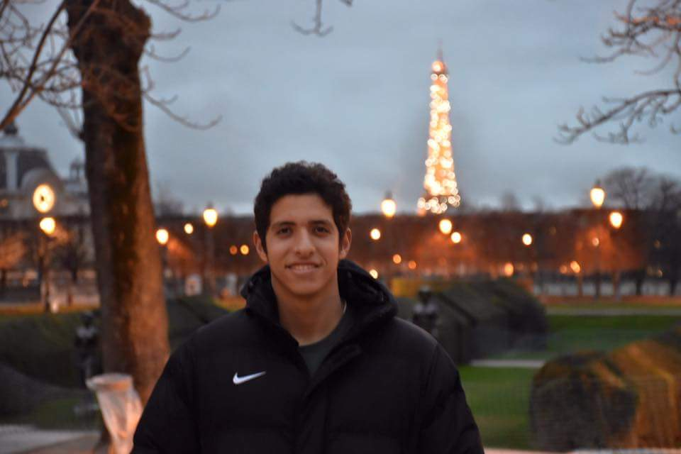 Egypt's Mohamed Samy Gives Verbal to Indiana for Spring 2017