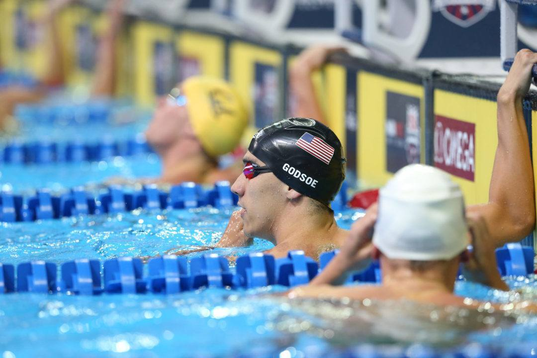 4-Time Worlds Medalist Eugene Godsoe Announces Retirement