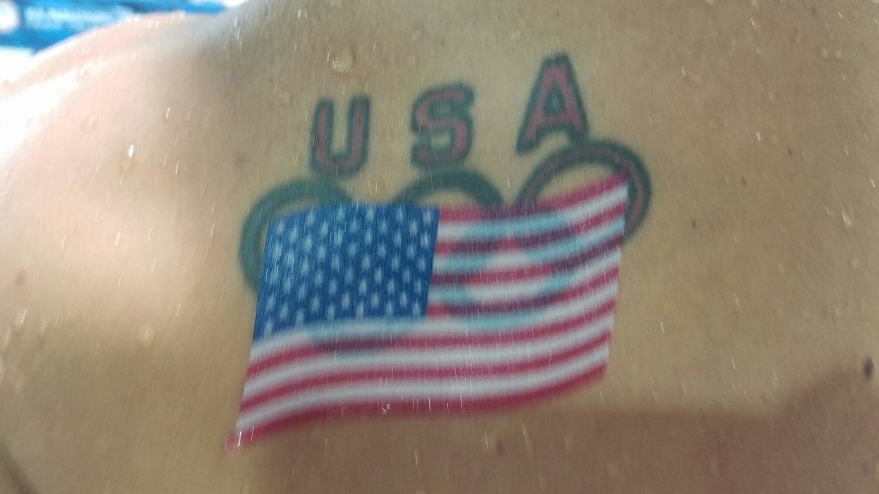"""""""Spirit in Motion""""– Rookie Thoughts from 2016 U.S. Paralympic Trials"""