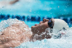 Roadmaps – Mapping the Journey of US Swimming Stars: Men's 400 IM