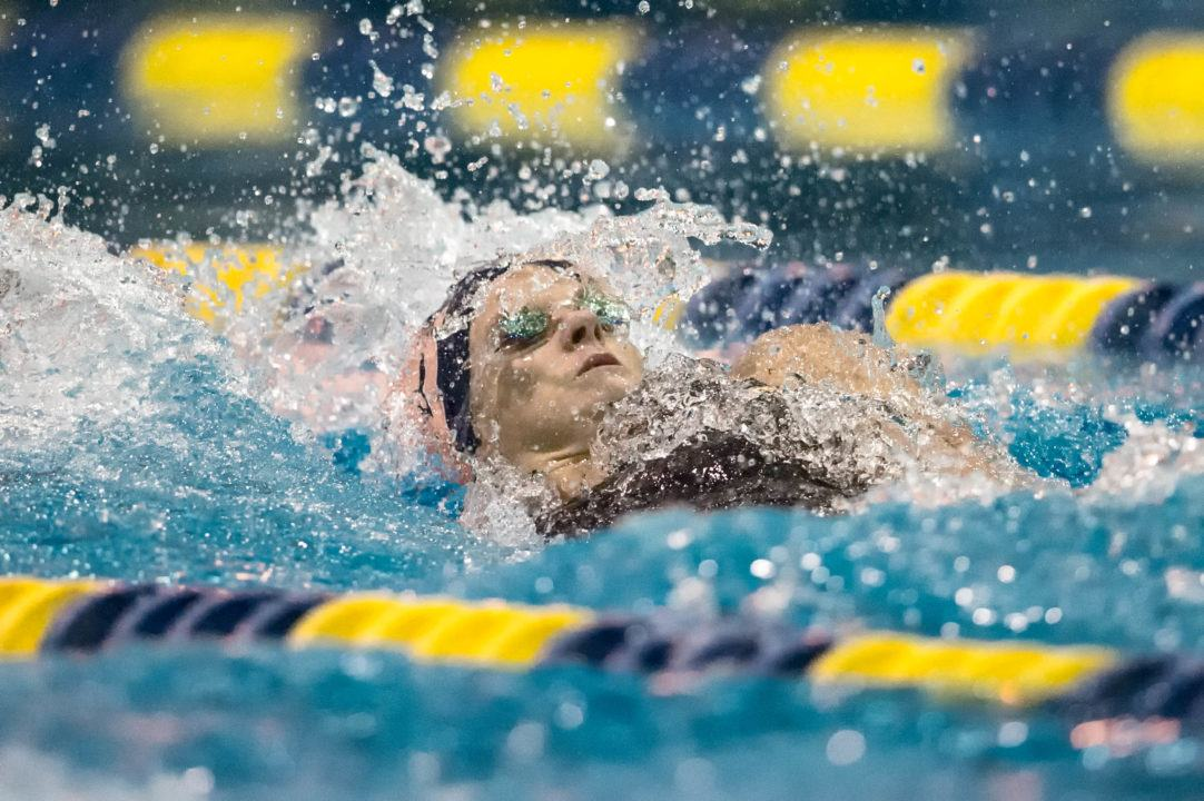 SwimSwam Podcast: Kirsty Coventry on Why Winning at Any Level Matters