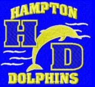 Hampton Dolphins Swim Club