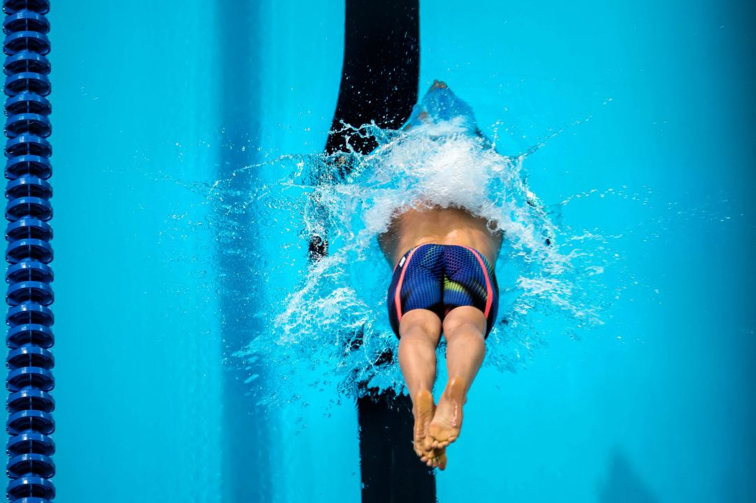 5 Things Most Swimmers Aren't Ready to Do to Swim Fast