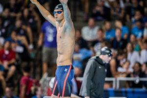 2016 Speedo Juniors: Day 5 Prelims Recap