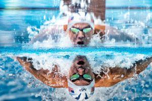 La Serie Journey de MP con Michael Phelps y Bob Bowman – Visualización