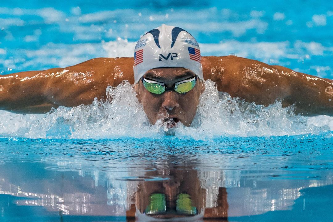 MP Journey Series Michael Phelps and Bob Bowman Ka Sath :Episode 4