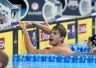 Cal Adds Six Men, One Coach to USA Olympic Swimming Team (VIDEO)