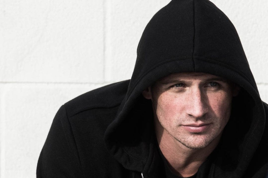 Ryan Lochte: 'I Over-Exaggerated That Story' (VIDEO)