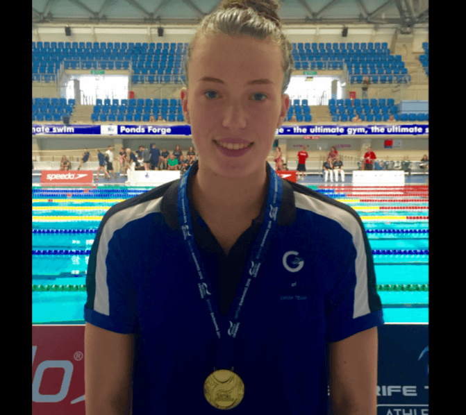 2 Multi-Class World Records, British Age Group Records Go Down At Ponds Forge