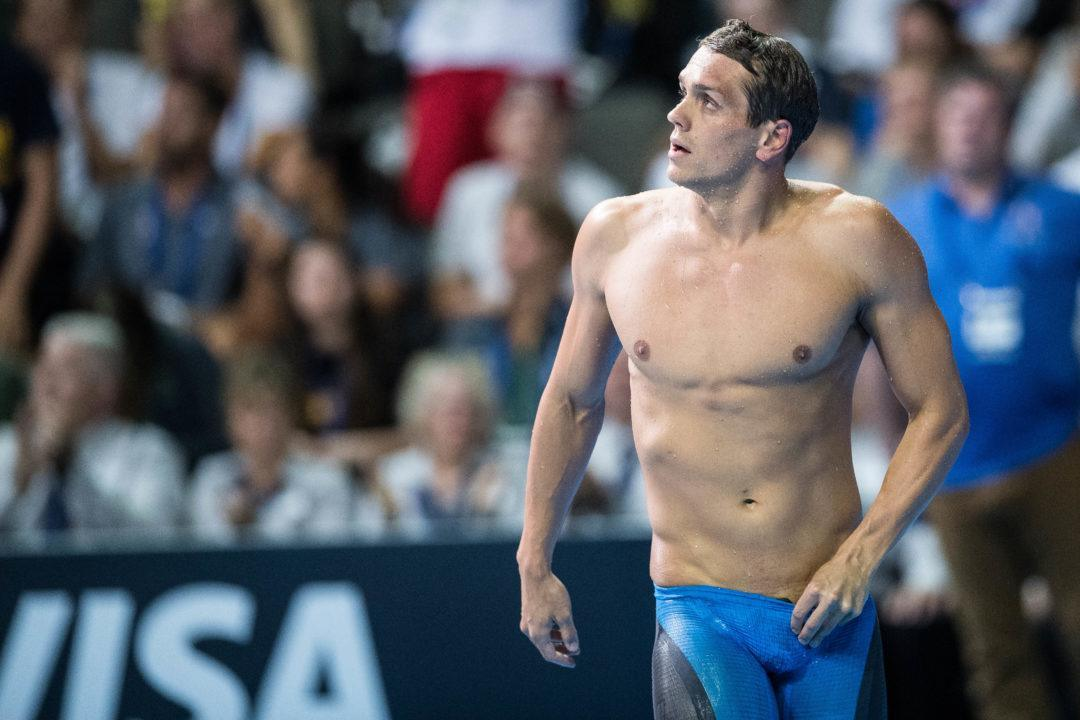 Katinka Hosszu, Michael Andrew, Tom Shields File Lawsuit Against FINA
