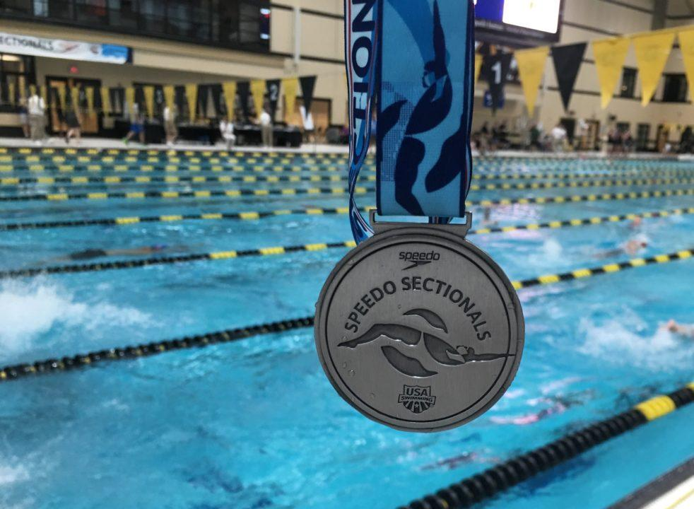 Andrew Downs Two Records at Mizzou Sectional Day Three