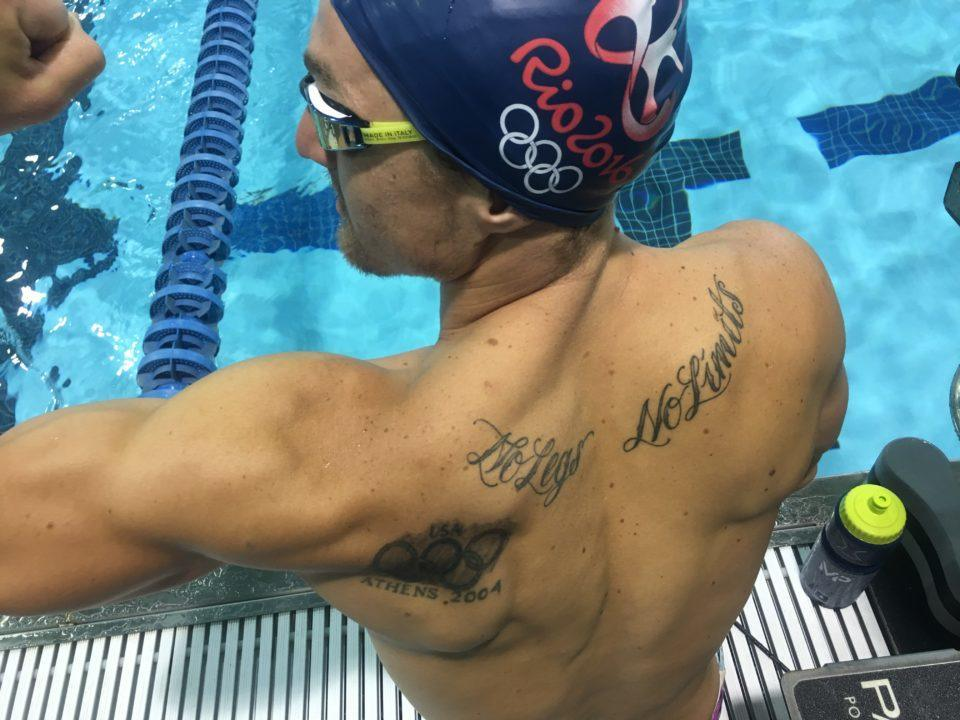 2016 U.S. Paralympic Trials Day Three Prelims
