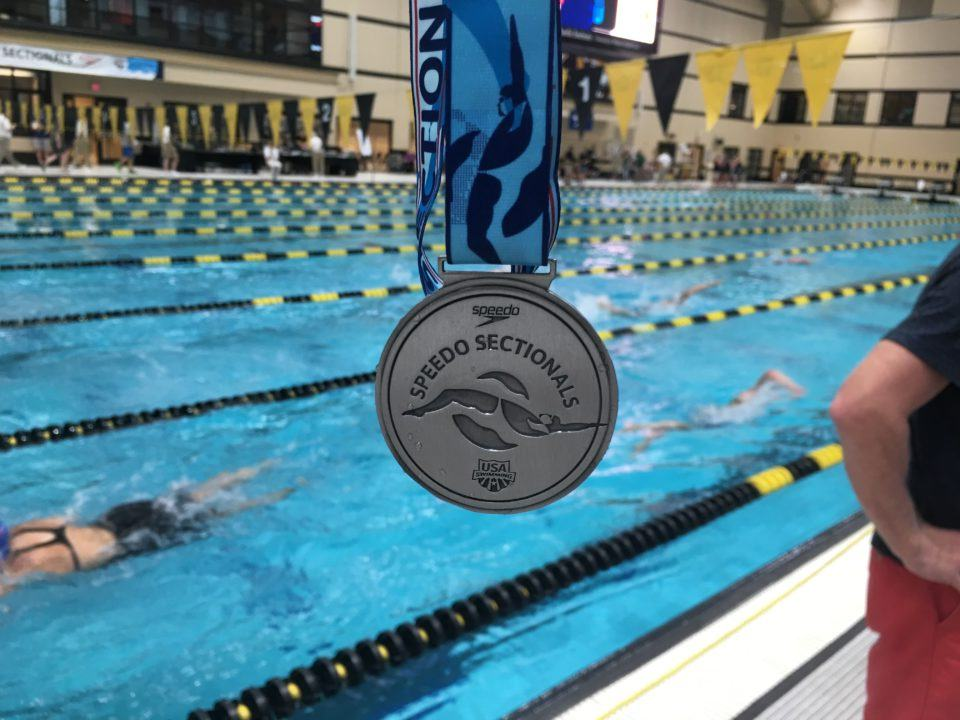Molacek Sets Four Meet Records in Missouri