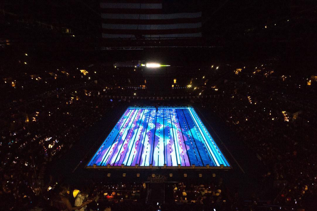 US Olympic Team Trials, Bildergalerie