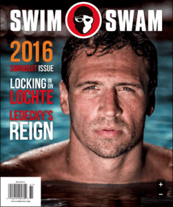 2016 Swimsuit Issue Magazine