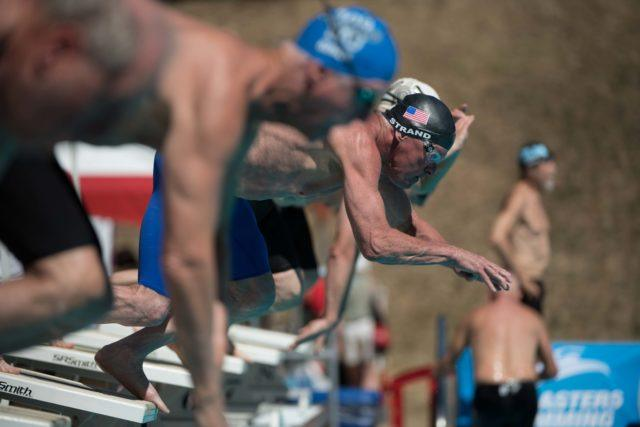 2016 US Masters Swimming Summer National Championships