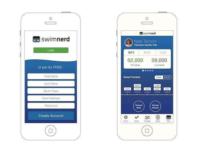 swimnerd, pace clocks 2016 editorial / advertorial - swimswam ad partner
