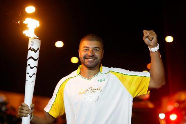 Rio2016/Andre Luiz Mello