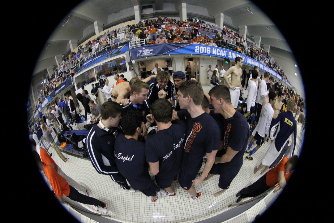 Olympic Semifinalist Hugo Gonzalez Signs with Auburn Tigers