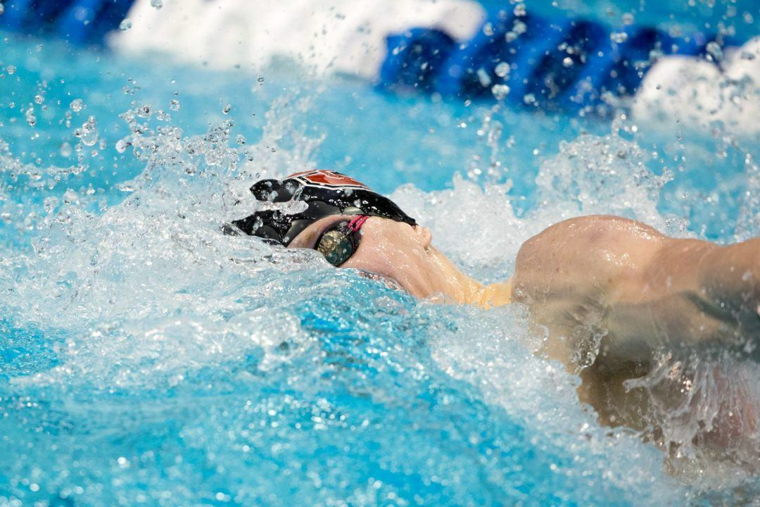 Why Swimmers Should Breathe Bilaterally at Practice