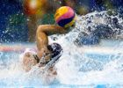 World Championships Water Polo Tournament Groups Announced