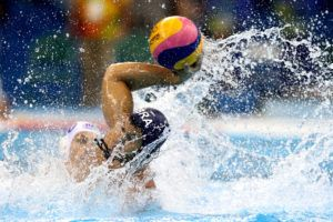 When Should Water Polo Tactic Be Taught?