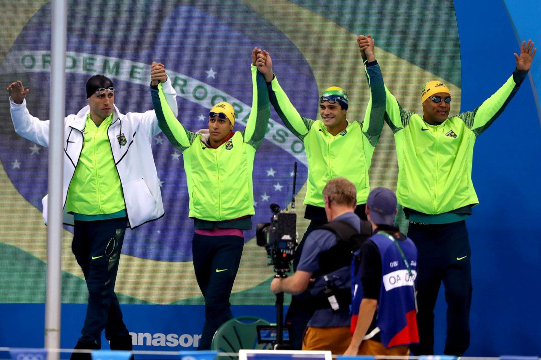 South America Recap: Host Country Brazil Comes Away Medal-less