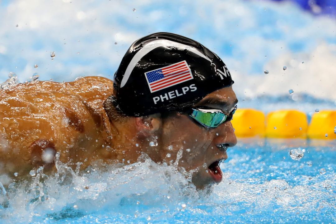 2016 Rio Olympic Games: Day Six Prelims Live Recap