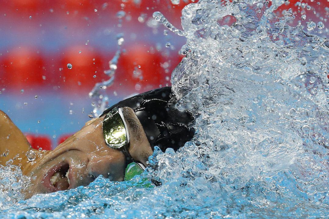 MP Schwimmtipps von Bob Bowman: Drill für das Kraulschwimmen