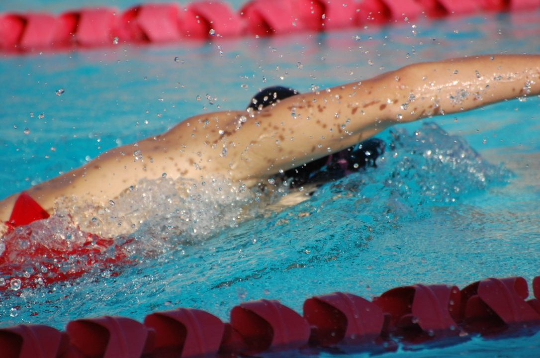 SwimmersBest Drill of the Month: 3-2-1 Reset