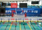 FINA World Cup series, 2016, Paris/Chartres