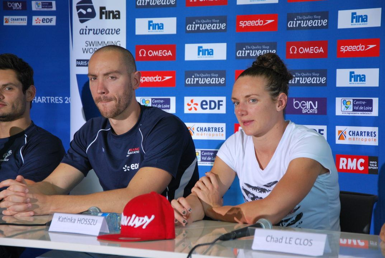 WATCH: Cluster 2 Champ Katinka Hosszu's World Cup Highlights