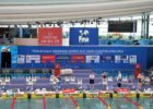FINA World Cup Chartres, photo: Daniela Kapser