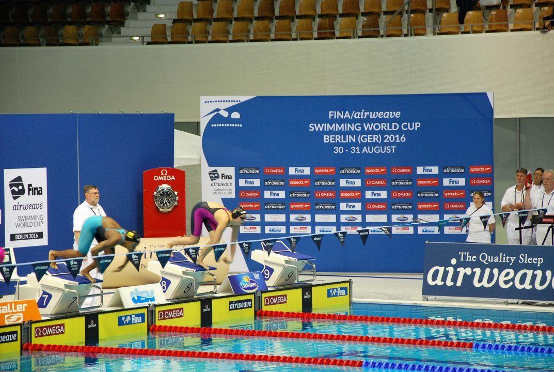 Yara Hierath wechselte nach Magdeburg zu Trainer Berkhahn