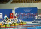 Germany's Yara Sophie Hierath, FINA World Cup 2016, Berlin