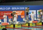 Michael Andrew USA, FINA World Cup Berlin 2016, photo: Daniela Kapser