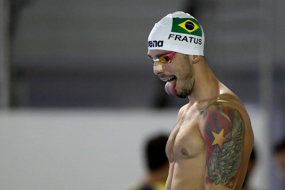 South America: Most of Brazil's Medal Chances Slip Through the Cracks
