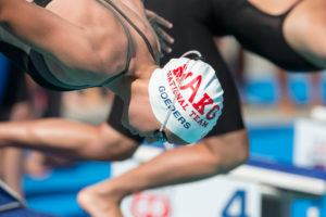 2016 Speedo Juniors: Day 5 Race Videos, Including Medley Relay NAG