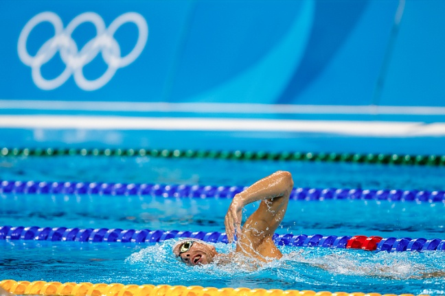 Day 4 Relay Speculation: Phelps Makes Strong Case For Men's 4×200 Free
