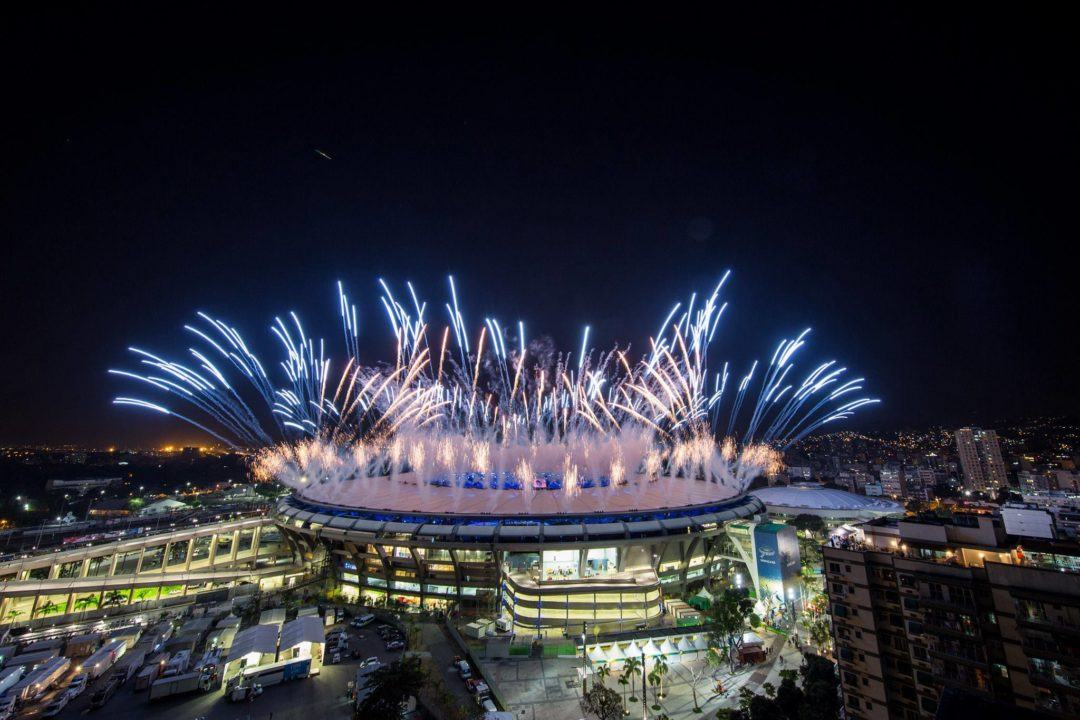 Power Shut off at Rio's Maracanã Stadium as Electric Bills go Unpaid