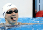 Katie Ledecky - 2016 Olympic Games in Rio -courtesy of simone castrovillari