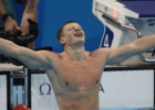 Will Peaty Rebreak his World Record: GMM presented by SwimOutlet.com