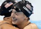 The Champion State of Mind: What Swimmers Need To Meet Our Goals