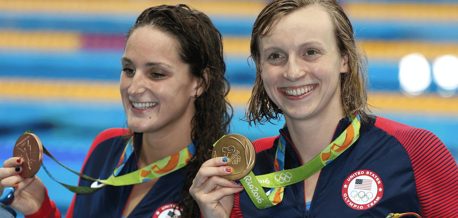 Juegos Olimpicos Río 2016: Finales día 2