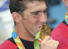 Michael Phelps - 2016 Olympic Games in Rio -courtesy of simone castrovillari