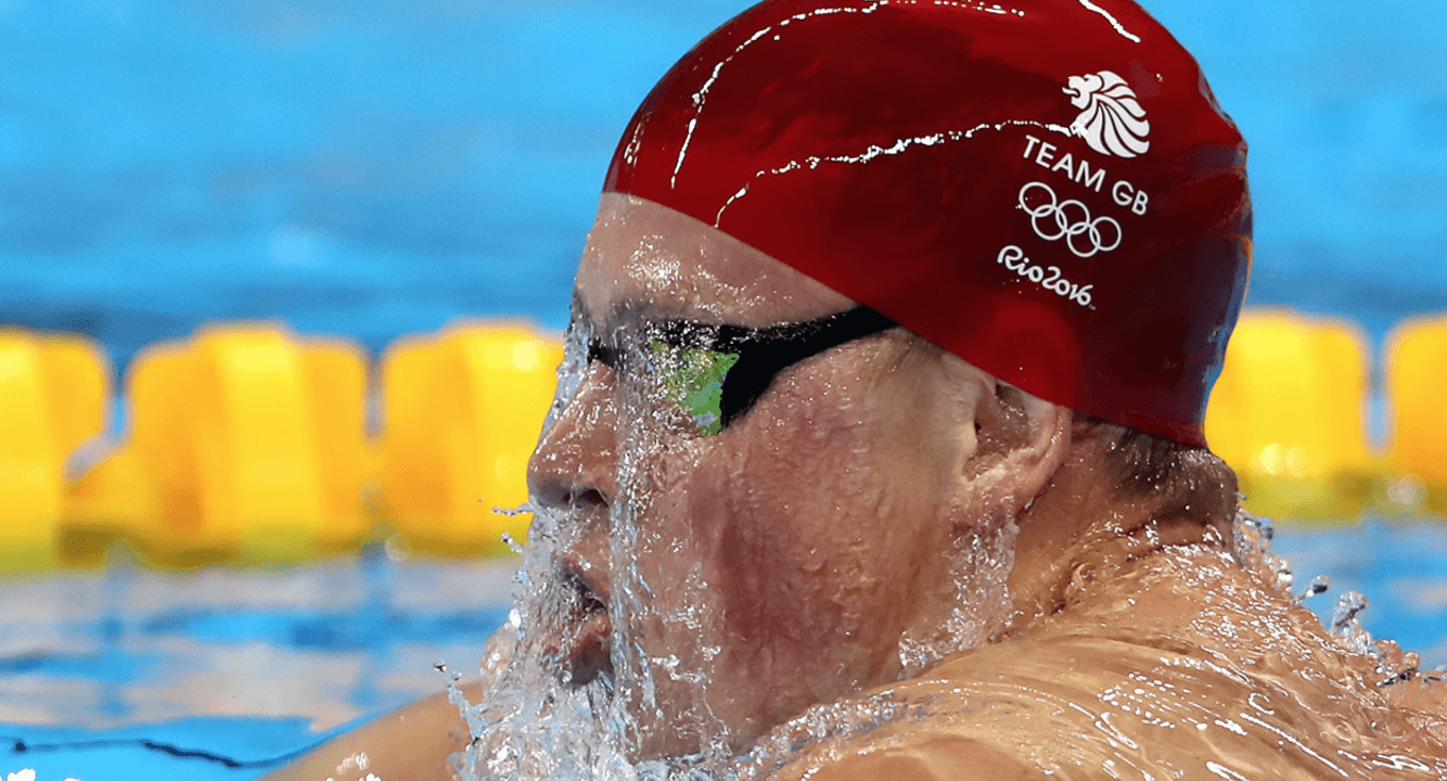 Adam Peaty Obliterates World Record, Wins First Olympic Gold Medal