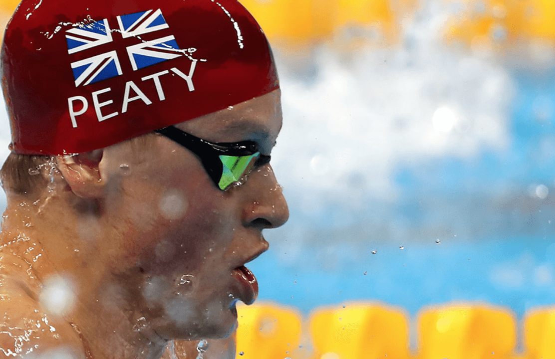 TritonWear Race Analysis: 2016 Olympic Games Men's 100 Breaststroke