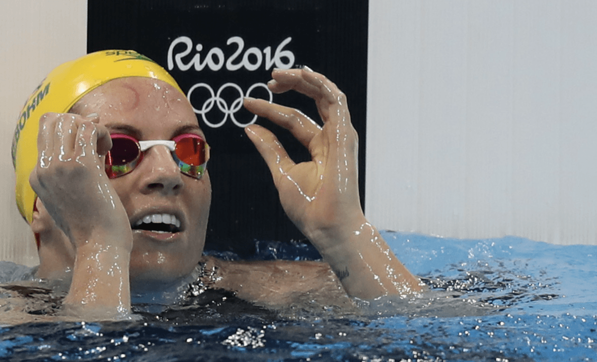 Seebohm Lights Up Brisbane For Aussie SC C'ships Day 2 Prelims