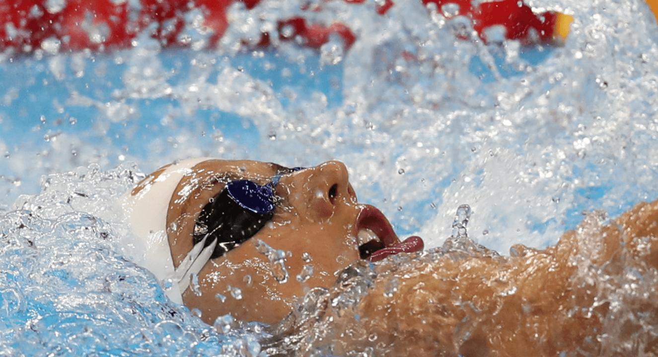 Blueseventy Swim(s) of the Week: Ranking the Rio World Records