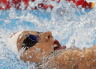 Katinka Hosszu  -2016 Olympic Games in Rio -courtesy of simone castrovillari